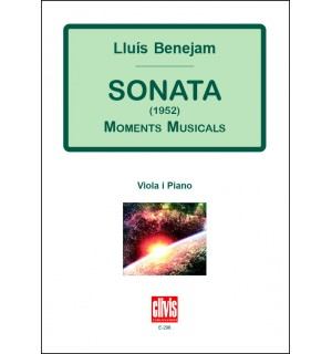 Sonata (1952) Moments musicals