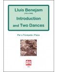 Introduction and Two Dances