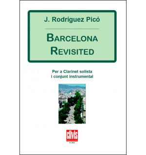 Barcelona revisited