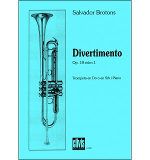 Divertiment núm. 1