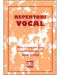 Repertori vocal