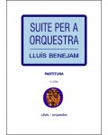 Suite for orchestra