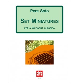 Set miniatures