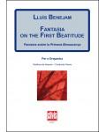 Fantasia on the First Beatitude