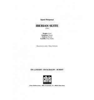 Iberian Suite