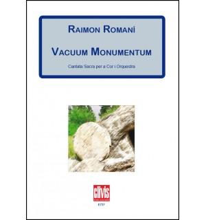 Vacuum Monumentum