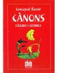 Cànons líquids i còsmics (veu sola)
