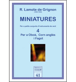 Miniatures 4