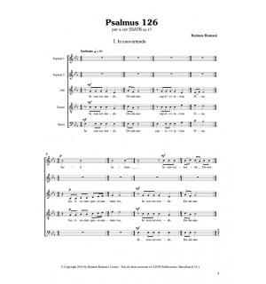 Psalmus 126