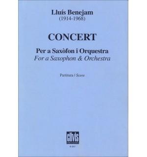 Concert per a saxòfon i orquestra-1