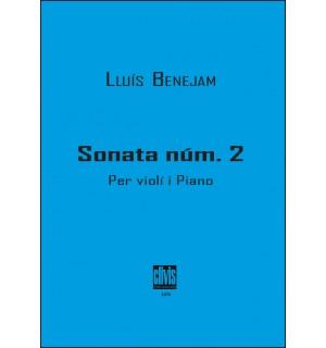 SONATA Num.2