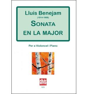 Sonata en La Major