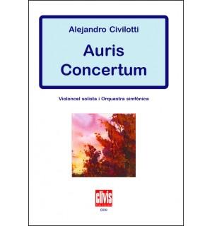 Auris Concertum