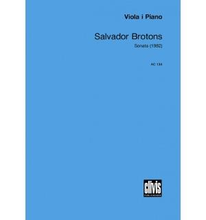 Sonata Op. 28 (1982)