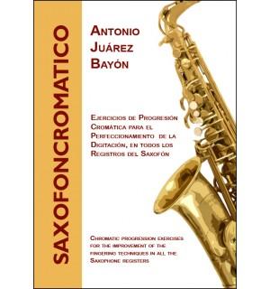 Saxofoncromático