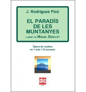 El paradís de les muntanyes