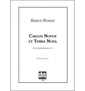 Caelus Novus et Terra Nova