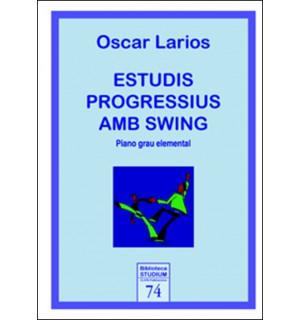 Estudis progressius amb swing