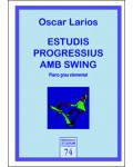 Estudis progressius amb swing, vol. I (12 studies)