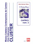 Caprici núm. 2