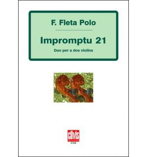 Impromptu 21