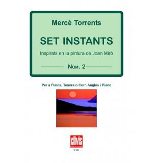 Set instants