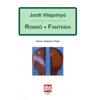 Rondó - Fantasia