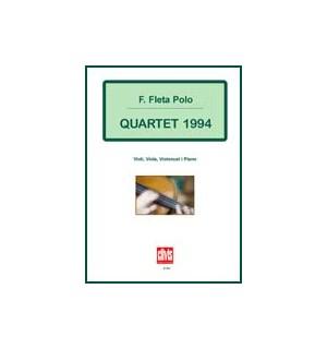 Quartet 1994