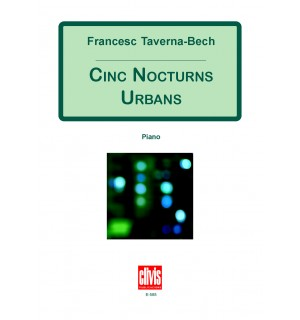 Cinc nocturns urbans