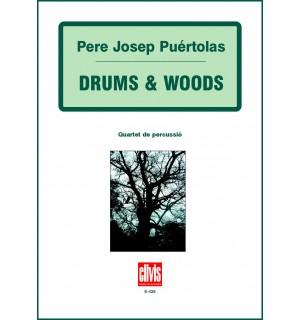 Drums & Woods