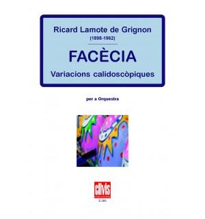 Facècia