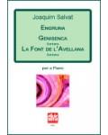 Engruna - Genisenca - La font de l'avellana