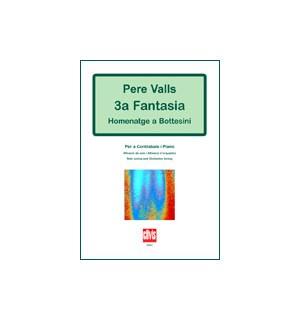 3a fantasia: Homenatge a Bottesini