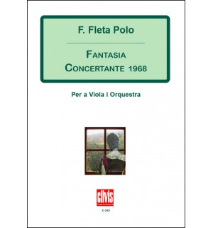 Fantasia Concertante 1968