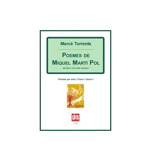 Poemes de Miquel Martí Pol