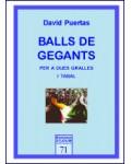 Balls de gegants