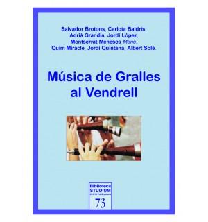 Música de Gralles al Vendrell