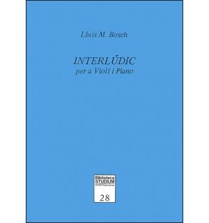 Interlúdic