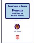Fantasía sobre temas del Maestro Serrano