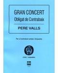 Gran Concert Obligat de Contrabaix