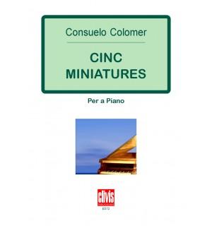 Cinc Minuatures