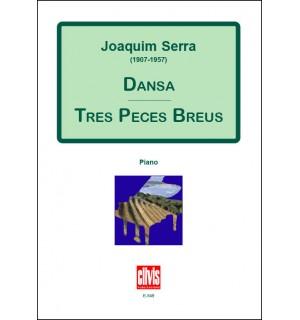 Dansa - Tres Peces Breus