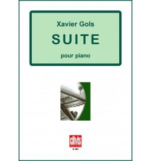 Suite pour Piano