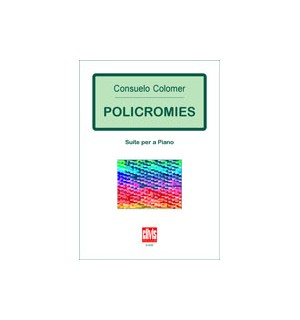 Policromies (Suite per a Piano)