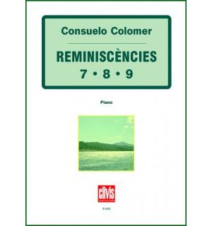 Reminiscències 7 - 8 - 9