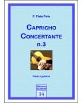 Capricho concertante núm. 3