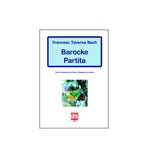 Barocke Partita