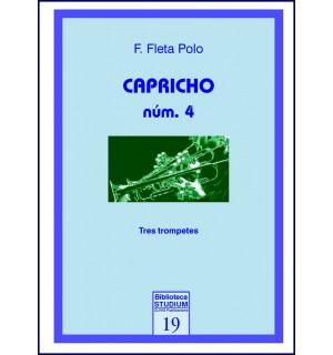 Capricho núm. 4