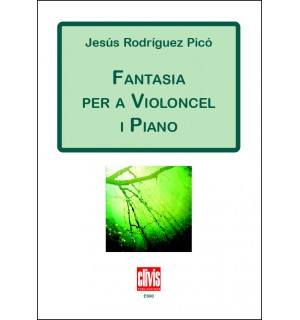 Fantasia per a violoncel i piano