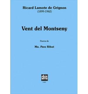 Vent del Montseny